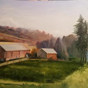 WHERLEY-FARM