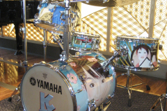 Custom Drum Set