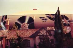 A & M Records - Los Angeles, CA