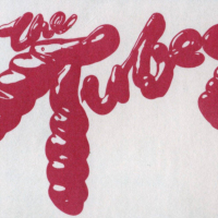 The Tubes Original Logo