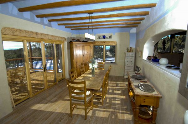 Casa Que Pasa – Santa Fe, NM