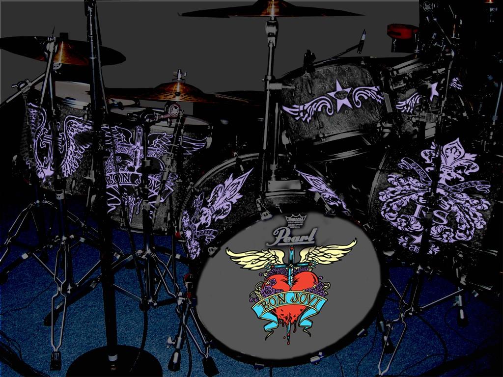Custom Drums