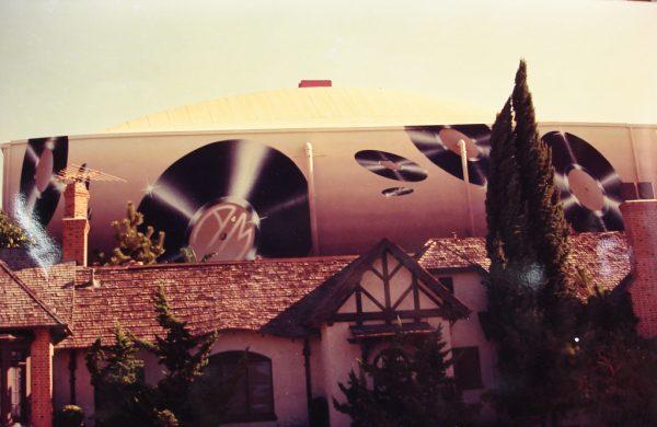 Cotten/Prince Classic Murals