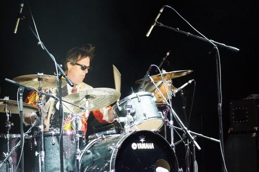 prairie drumming 2014