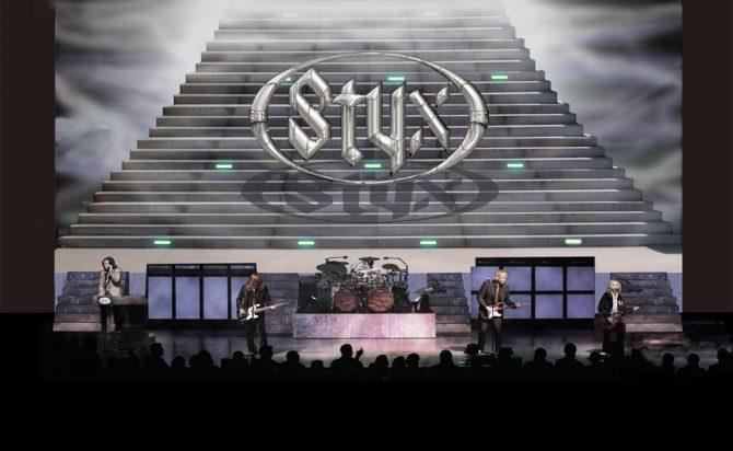 Styx Tour