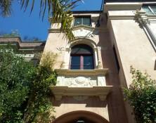 Thornton Mansion