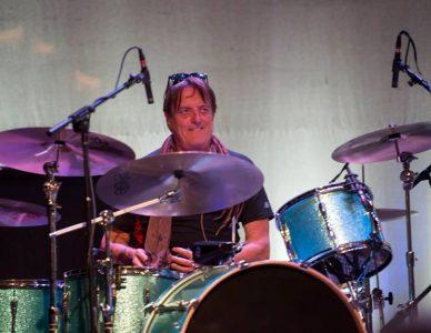 1 Drummer, 2 Bands, 1 Night